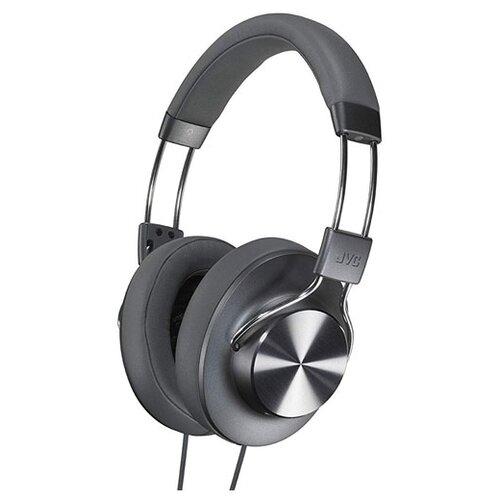 Наушники JVC HA-SD7, grey