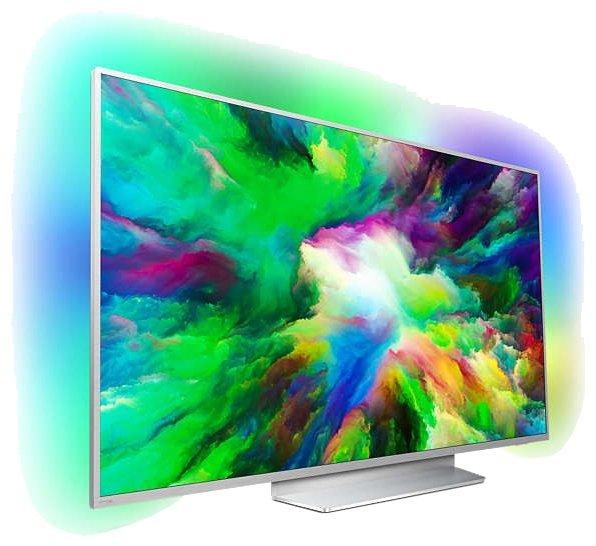 Телевизор Philips 65PUS7803