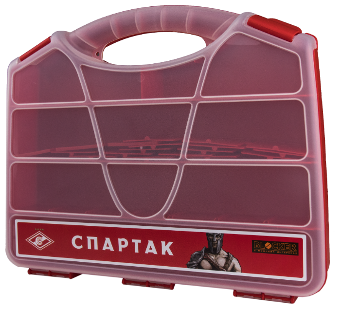 Органайзер BLOCKER Спартак BR4006 38 х 31 x 6.5 см