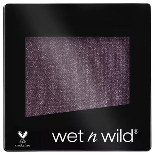 Wet n Wild Тени для век одноцветные Color Icon Eyeshadow Single mesmerized