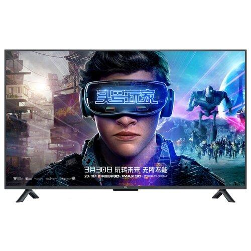 Телевизор Xiaomi Mi TV 4S 65 65 (2018) черный goowiiz розовый mi 4s