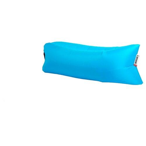 Надувной диван Lamzac Lamzac (220х70) синий