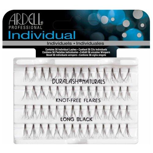 Ardell пучки ресниц Duralash Knot-Free Flares Long Black black пучки ресниц ardell ardell ar043lwxzj87