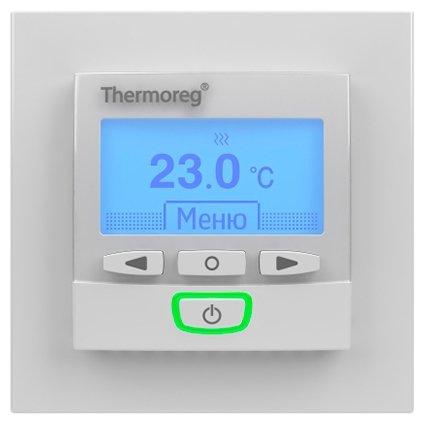 Терморегулятор Thermo TI-950 Design