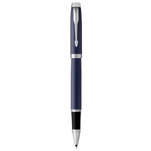 PARKER ручка-роллер IM Core T321, черный цвет чернилРучки<br>