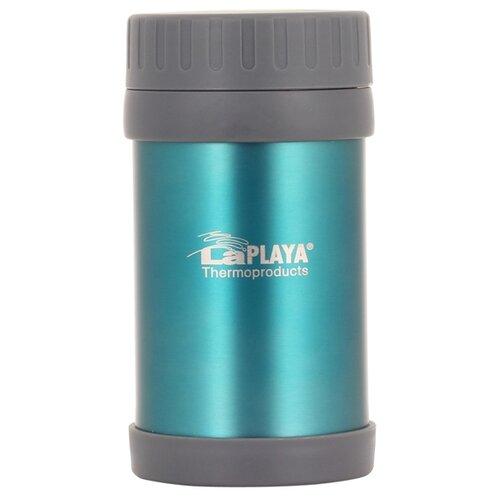 Термос для еды LaPlaya JMG, 0.5 л petrol