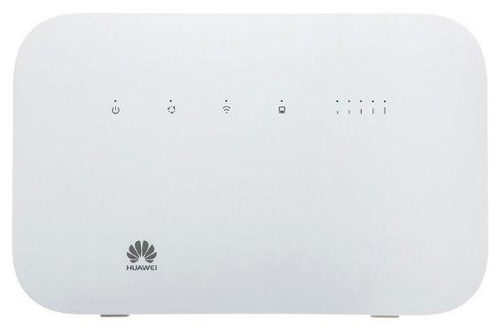 HUAWEI Wi-Fi роутер HUAWEI B612