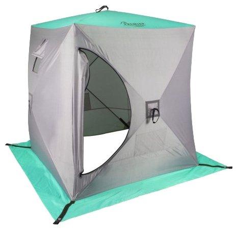Палатка Premier Куб 1.8х1.8