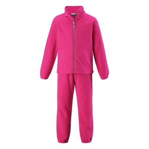 Купить Комплект одежды Lassie размер 122, pink, Комплекты и форма