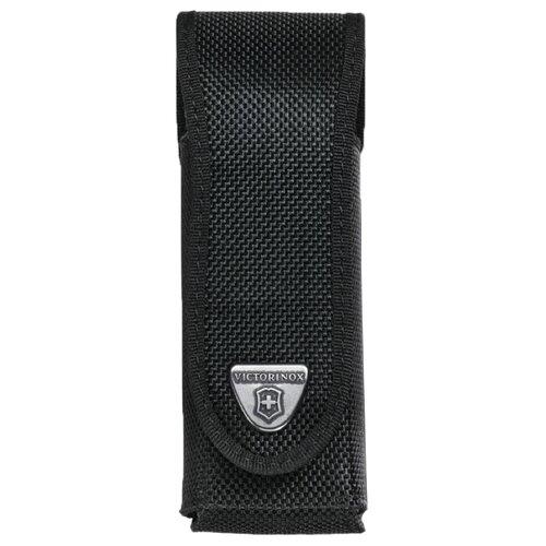 Чехол для ножей Ranger grip 130 мм с отделением для бит нейлоновый VICTORINOX черный чехол для горных лыж salomon salomon extend 1p 130 25 skibag красный 130 25