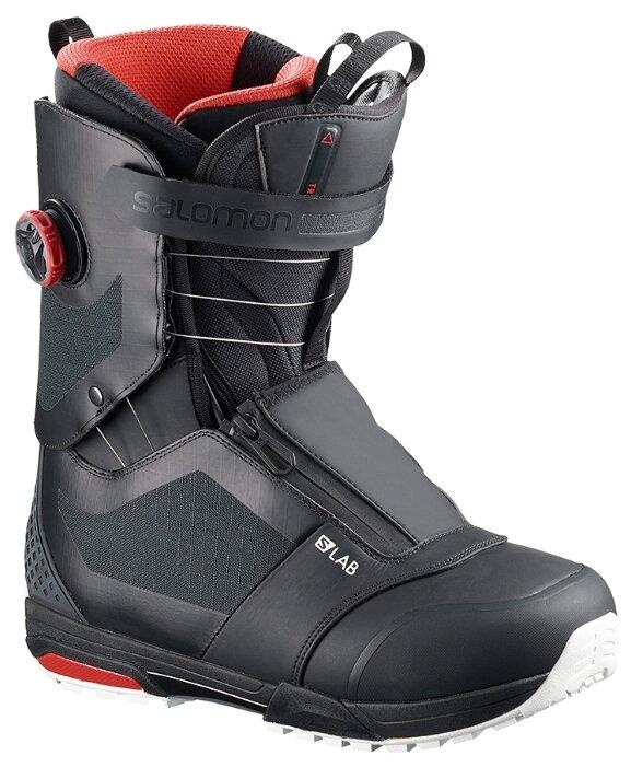Ботинки для сноуборда Salomon Trek S/Lab