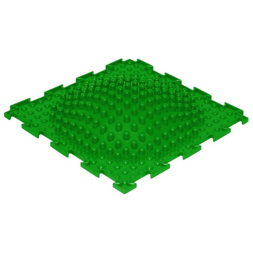 Купить Коврик-пазл ортопедический Ортодон Островок жёсткий 1 сегмент, Игровые коврики