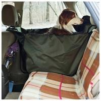 Автогамак для собак OSSO Fashion Car Premium на 1/3 сидения 50х135 см