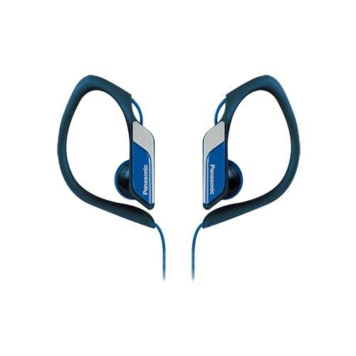 цена на Наушники Panasonic RP-HS34E blue