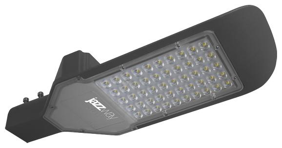 Уличный светильник PSL 02 50w 5000K IP65 GR AC85-265V