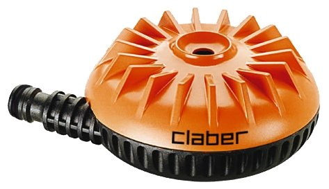 Дождеватель Claber 8658 Turbospruzzo