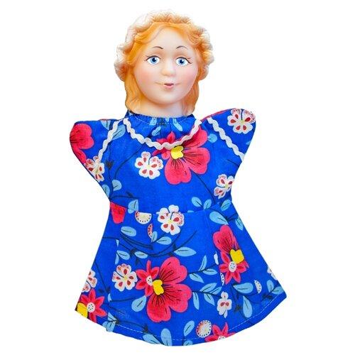 Русский стиль Кукла-перчатка Матушка, 11077