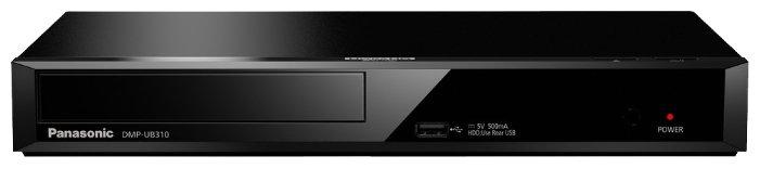 Ultra HD Blu-ray-плеер Panasonic DMP-UB310