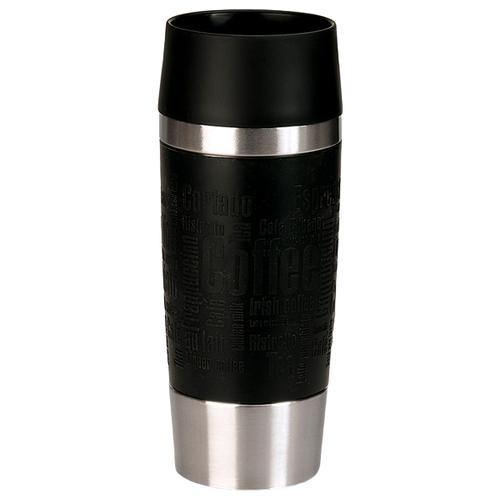цена на Термокружка EMSA Travel Mug (0,36 л) черный