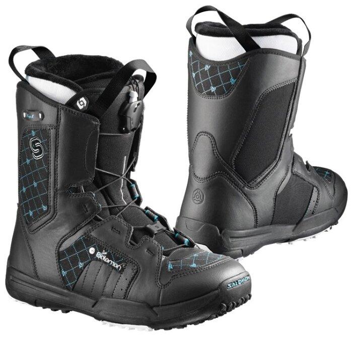 Ботинки для сноуборда Salomon Vigil