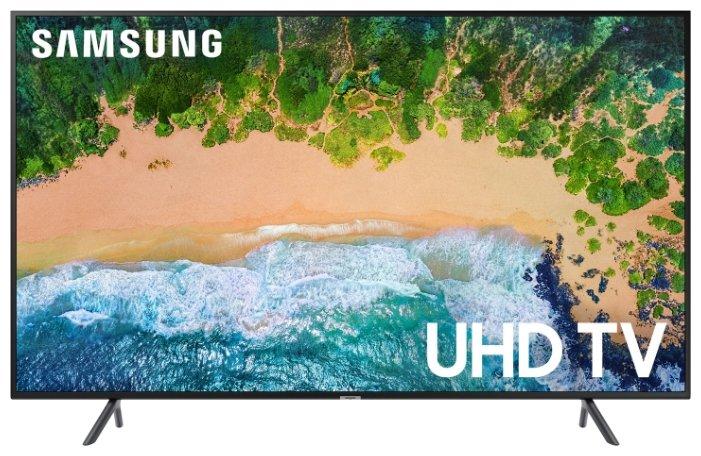 Телевизор Samsung UE65NU7100U