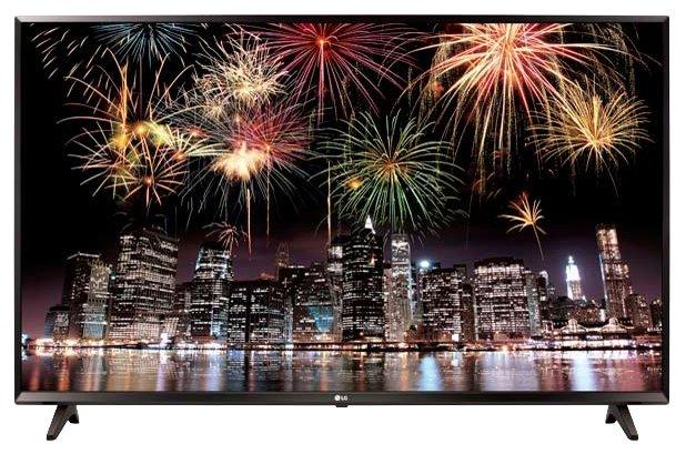 Телевизор LG 49UJ631V