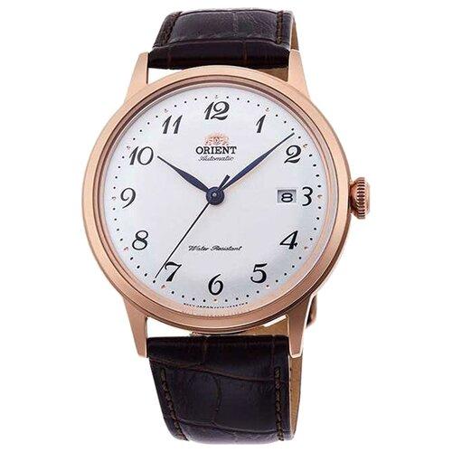 цена Наручные часы ORIENT RA-AC0001S онлайн в 2017 году