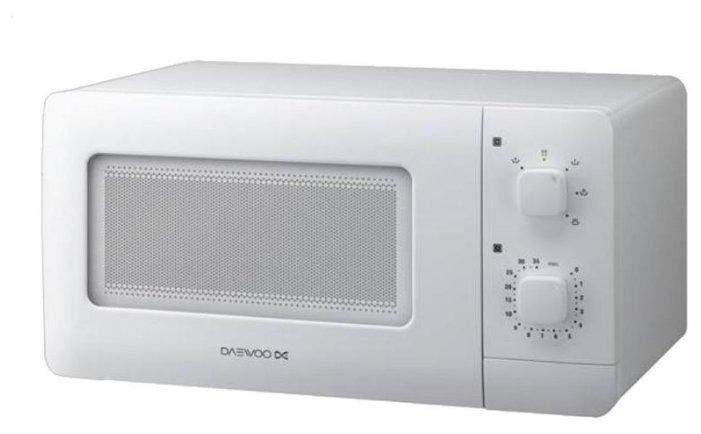 Daewoo Electronics Микроволновая печь Daewoo Electronics KOR-5A07W