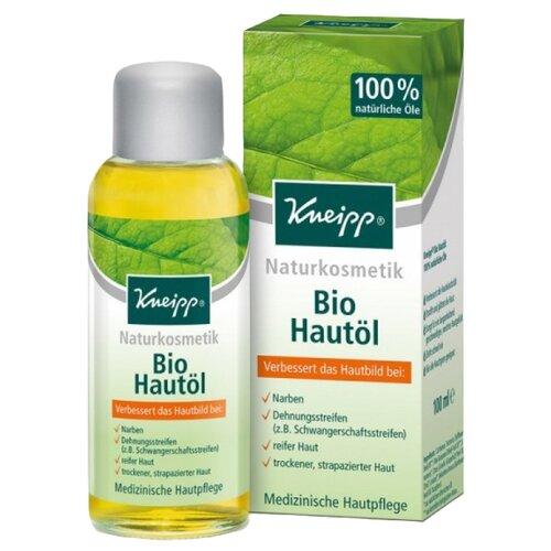Масло для тела Kneipp Органическое для кожи, 100 млКремы и лосьоны<br>