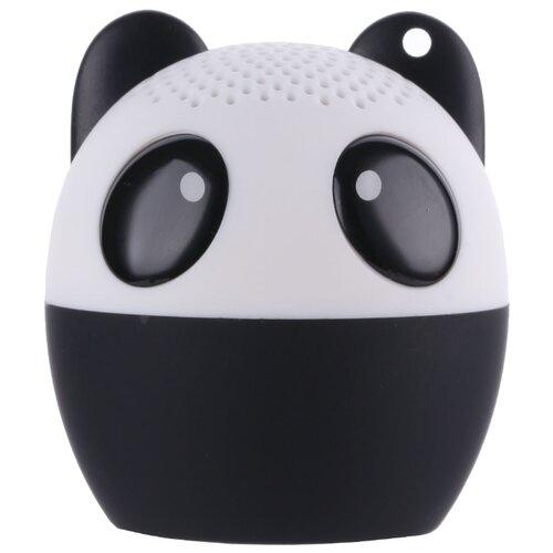 Купить Портативная акустика ZDK 3W400 KIDS Panda черная с белым панда