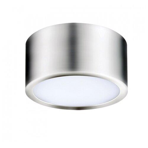Светильник светодиодный Lightstar Zolla 213914, LED, 10 Вт накладной светильник zolla 213911