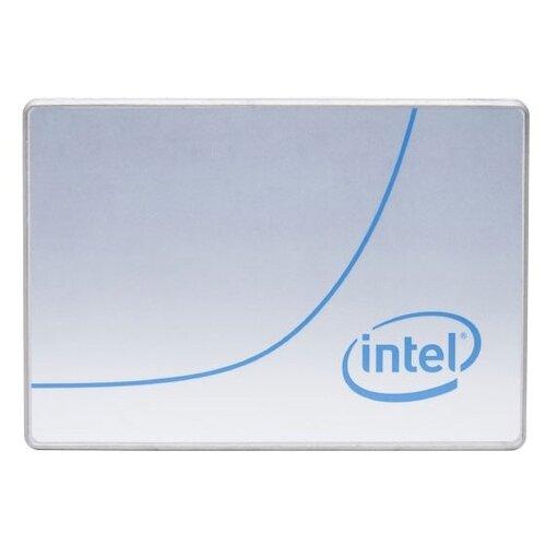 Твердотельный накопитель Intel 3200 GB (SSDPE2KE032T701) серебристый