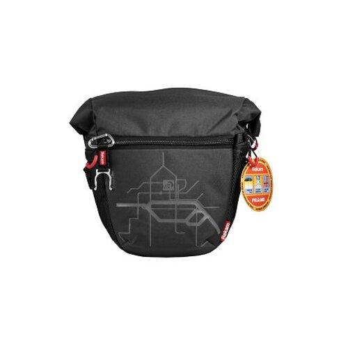 Фото - Сумка для фотокамеры Rekam RBX-59 черный сумка для фотокамеры rivacase 7412 черный
