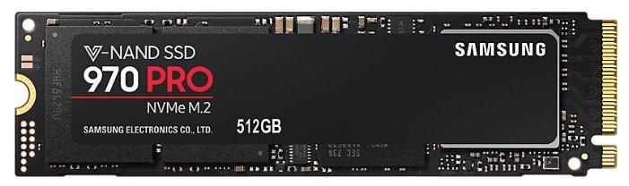 Твердотельный накопитель Samsung MZ-V7P512BW