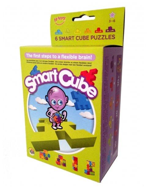 Набор головоломок Happy Cube Смарт куб (SC300/1H) 6 шт.