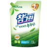 Lion Жидкость для мытья посуды Chamgreen Зелёный чай