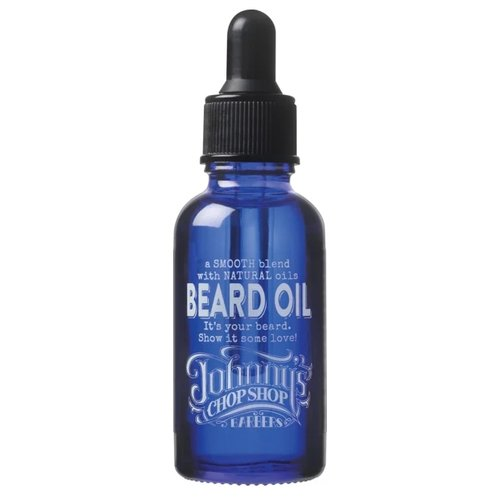 JOHNNYS CHOP SHOP Масло для бороды Beard OilДля бороды и усов<br>