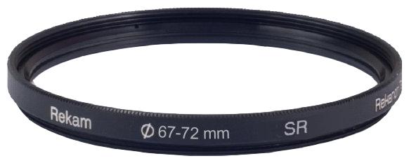 Переходное кольцо Rekam Переходное кольцо 67-72 мм