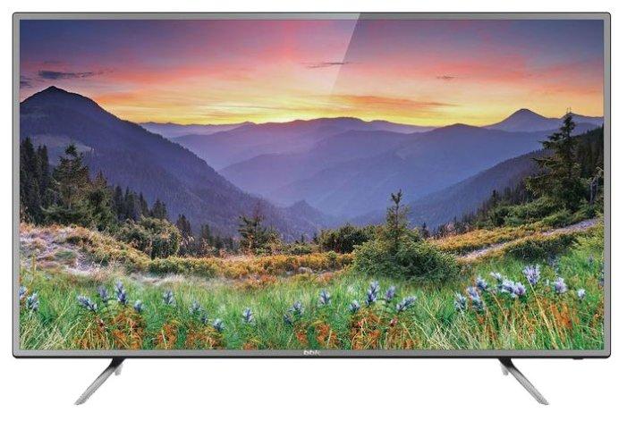 Телевизор BBK 55LEX-6042/UTS2C 55