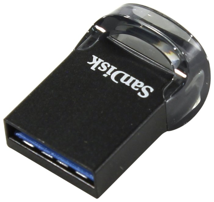 Флешка SanDisk Ultra Fit USB 3.1 16GB
