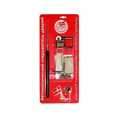 Автоматический открыватель дверей и вертикальных форточек Синьор Помидор