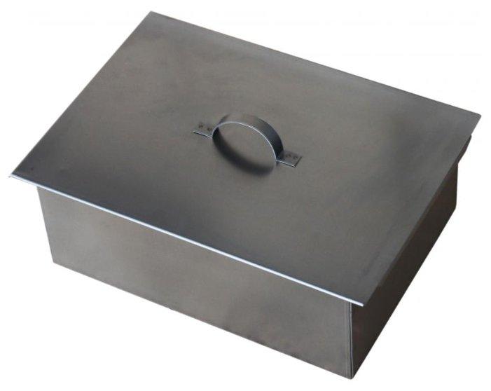 Коптильня Grillkoff Эконом, 39х25х14 см