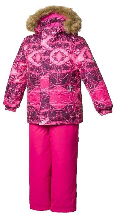 Комплект с брюками Huppa Dante 41930030-733