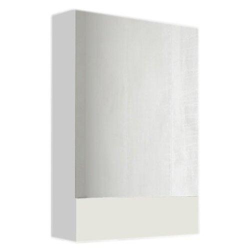 Зеркало 1Marka Соната 60 Белый глянец (60х80) без рамы