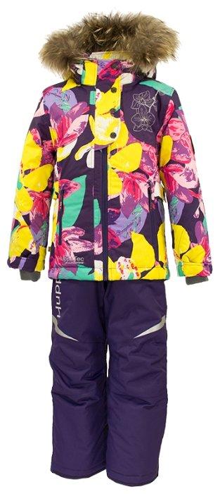 Комплект с брюками Huppa Kristelia 45040030-813
