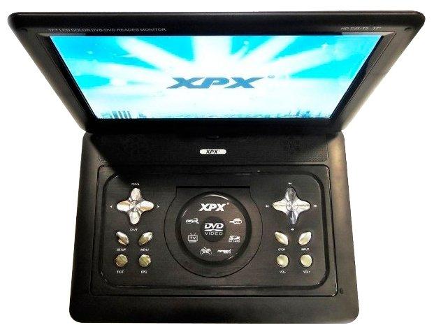 XPX EA-1769D+DVD
