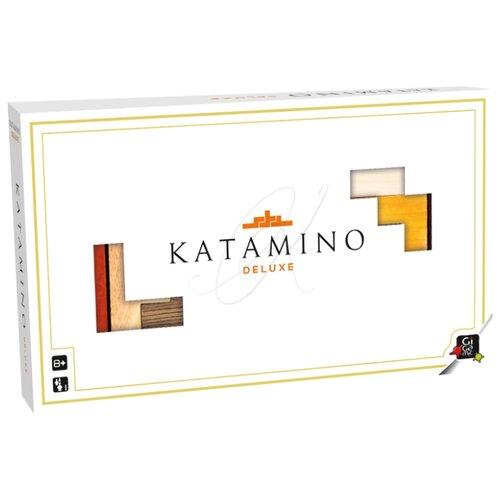 Головоломка Gigamic Katamino Deluxe