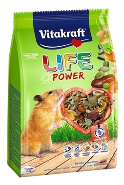 Корм для хомяков Vitakraft Vitakraft Life Power