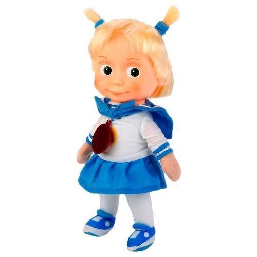 Мягкая игрушка Мульти-Пульти Маша-морячка 29 смМягкие игрушки<br>