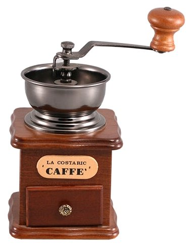 Кофемолка GIPFEL Volans 9230
